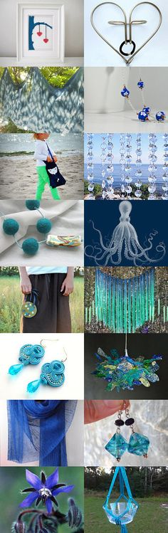 Hanging Beauty by KusKat on Etsy--Pinned with TreasuryPin.com