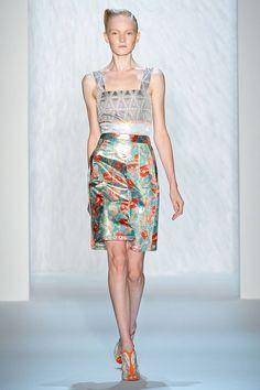 Suno Spring 2013 RTW Collection - Fashion on TheCut