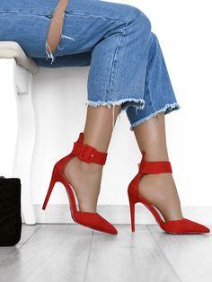 Γόβες Με Μπαρέτα Μπεζ - Step To It Stiletto Heels, Pumps, Shoes, Products, Fashion, Moda, Zapatos, Shoes Outlet, Fashion Styles