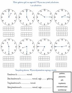 Kindergarten Learning, Learning Time, Teaching Math, Kids Learning, Abacus Math, Polish Language, Home Schooling, Math Worksheets, Science For Kids