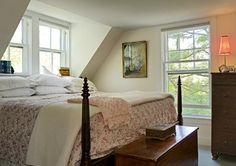 Cozy Bedroom traditional bedroom