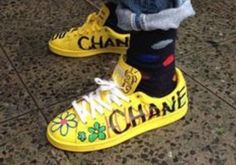 a4bf5d535439 Pharrell Williams x adidas Stan Smith Celebrity Sneakers