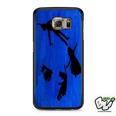 Peterpan Samsung Galaxy S6 Case