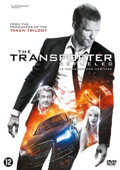 the transporter refueled | Review The Transporter: Refueled