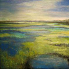 Kelli Kaufman - Anne Irwin Fine Art