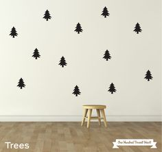 Leanne Yare wall decal