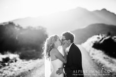 Romance in New Zealand!!! Photography by Alpine Image Company