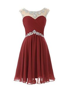 Dresstells Short Prom Dresses Sexy Homecoming Dress for Juniors Birthday Dress Dresstells, http://www.amazon.com/dp/B00MFDTW2C/ref=cm_sw_r_pi_dp_x_qNDozbDFSF2GH