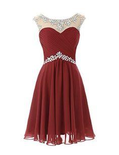 Dresstells Short Prom Dresses Sexy Homecoming Dress for Juniors Birthday Dress Dresstells, http://www.amazon.com/dp/B00MFDTW2C/ref=cm_sw_r_pi_dp_x_qNDozbDFSF2GH