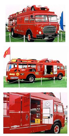 Ferrari Race Transporter by Brimen
