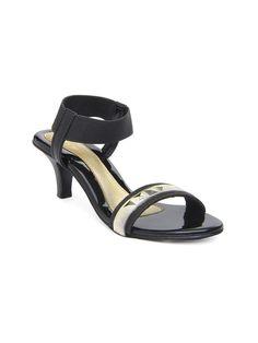 Lamere #Women Black #Heels-http://www.shopping-offers.in/footwear-deals/sandals-floaters-deals/lamere-women-black-heels/