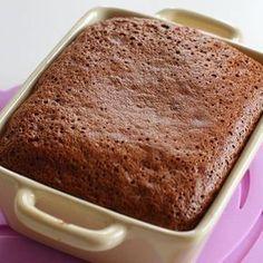 Tam tutan sufle tarifi; 2 yumurta; 150-200 gr. sütlü çikolata 1 tatlı kaşığı kakao 1 yemek kaşığı un 4 çorba