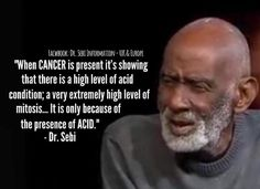 Eat an alkaline diet to balance out you pH levels, and kill the acidic environment in your body.