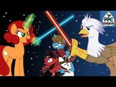 Pacific Pony Con 2017 Day 03 - Fanart Shoutouts - YouTube