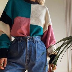 look fashion - Mode Outfits, Retro Outfits, Dress Outfits, Vintage Outfits, Casual Outfits, Fashion Outfits, Fashion Ideas, Dress Fashion, 80s Style Outfits