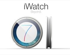 Apple iWatch by Tomas Moyano