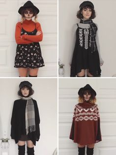 Favorite simply_kenna outfits <3                                                                                                                                                                                 More