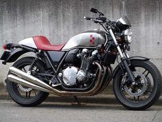 The Bike Pic Thread - Page 2153 - Suzuki Forum: Gladius Forums Honda Cb1100, Honda 750, Bike Pic, Hot Bikes, Cool Motorcycles, Moto Style, Custom Bikes, Anime, Racing