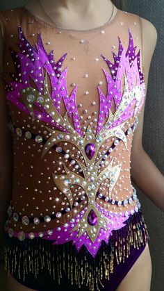 Leotards by Angelina