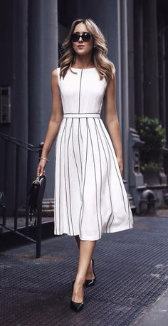 Perfect for the office on a hot summer day Midi & Maxi Dresses