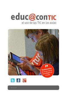 ec-t-0301 by Educ@conTIC via Slideshare