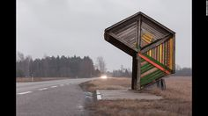 """❤ =^..^= ❤  Kootsi, Estonia.  Herwig: """"In Estonia there are a lot made from wood, much more simple.  It does vary from country to country.  In Ukraine the differences were in the way they were decorated rather than the shape.""""  Folk art in action!!!!!"""
