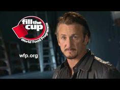 Sean Penn Human Rescue Plan