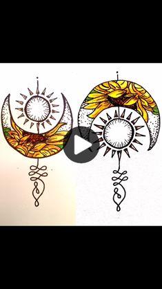 Dream Tattoos, Best Friend Tattoos, Sister Tattoos, Future Tattoos, Body Art Tattoos, Tattoo Drawings, Small Tattoos, Tatoos, Tatoo Henna