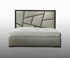 Crucial design choice in your bed room is the headboard. In any case, it is the point of interest and . Bed Cushion Design, Bed Headboard Design, Master Bedroom Design, Headboards For Beds, Modern Headboard, Bed Back Design, Bed Cushions, Upholstered Beds, Bed Styling
