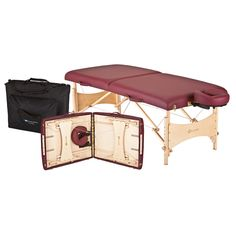 Earthlite Harmony XD Massage Table Package $309.00