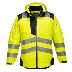 Hi Viz Vis Lightweight Summer Bomber Jacket//Trousers Work Wear//Safety Reflective