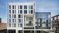 Workforce Housing Buildings