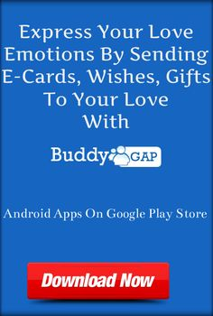 If you are looking to meet up your buddies & send wishes to them, download Buddygap, can help you to stay connected with your best friends.