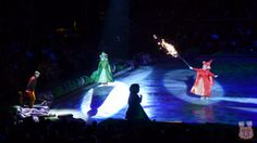 Princesses and Heroes On Ice   Disney On Ice : Princesses and Heroes~