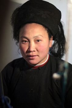 Shui Woman