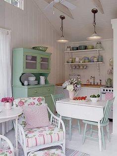 Cómo Decorar con Colores Pasteles la Casa