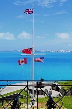 Governor's Residence . St George Bermuda