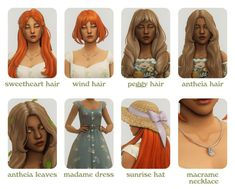 Sims Four, Sims 4 Mm, Sims 4 Mods Clothes, Sims 4 Clothing, Bougie Outfits, Sims 4 Game Mods, Sims 4 Collections, Casas The Sims 4, Sims 4 Characters