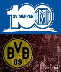 Zum 100 jährigen Bestehen des SV Meppen war der Deutsche Meister am 11.07.12 zu Gast. Regiondo hat den Vorverkauf übernommen!