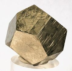 eocene:    Pyrite
