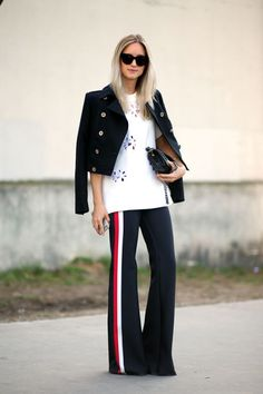 What to Wear On Your Legs During Winter - How to Fashionably Dress During Winter