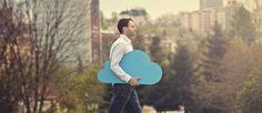 #TechPageOne : 5 cose da considerare quando si scelgono soluzioni #cloud http://del.ly/6010BY0Tp