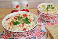 Hummus, Risotto, Ethnic Recipes, Food, Diet, Recipes, Essen, Meals, Yemek