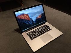 Macbook Pro 15 inch retina 2015 model Wa... is listed For Sale on Austree - Free Classifieds Ads from all around Australia - http://www.austree.com.au/electronics-computer/computers-software/laptops/macbook-pro-15-inch-retina-2015-model-warranty-till-dec-2017_i3114