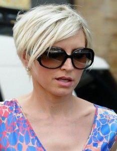 Pixie Short Hairstyles 2014
