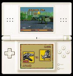 pokemon black version ds   Combat de Géants : Dinosaures (Jeu Wii) - Images, vidéos, astuces et ...