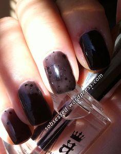 Aphrodite Blackhole polish