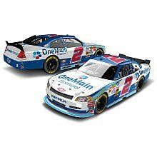 Nascar 2012 Elliott Sadler #2 One Main Financial Nationwide 1/64 Kids Hardtop by Action. $7.25. Action Platinum Series Diecast 1/64 LE   2012 Elliott Sadler #2 OneMain Financial / Chevrolet Impala NASCAR diecast, by Action. The Richard Childress Racing #2 OneMain Chevrolet will be driven by Elliott Sadler during the 2012 NASCAR Nationwide Series season.