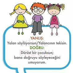 This Pin was discovered by ayş School Counseling, Kids Education, Child Development, Kids And Parenting, Self Help, Montessori, Psychology, Prayers, Technology