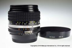 NIKON AI-S NIKKOR 28mm f/2.8 Excellent+ #Nikon